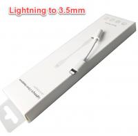 Cáp chuyển đổi Lightning sang 3.5mm cho Iphone kết nối tai nghe
