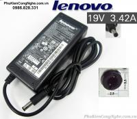 Sạc Laptop Lenovo 19V