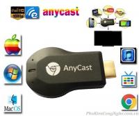 HDMI không dây AnyCast M2 Plus cho điện thoại