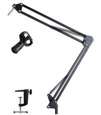Chân đế Micro kẹp bàn NB-35