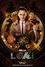 Loki S01 2021 - Thần Lừa Lọc
