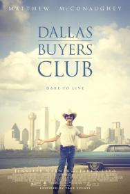Câu Lạc Bộ Buôn Lậu Dallas (2013)