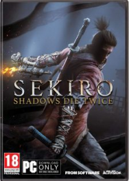 Sekiro™: Shadows Die Twice v1.04 Việt hóa