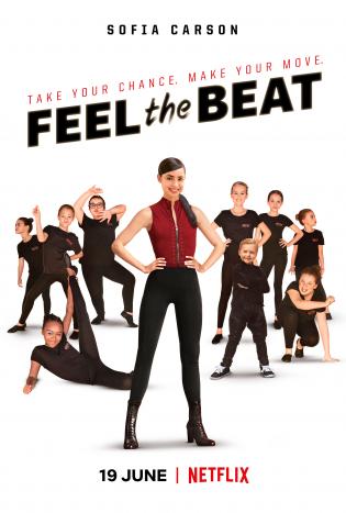 Feel the Beat 2021 - Đắm Chìm Trong Nhịp Điệu