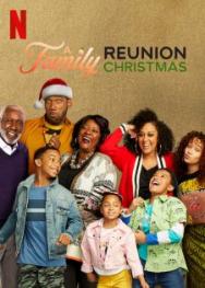 Gia Đình Đoàn Tụ: Giáng Sinh (2019)
