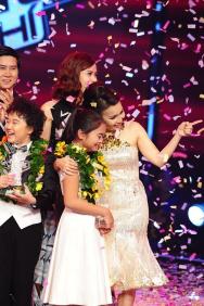 Chung kết giọng hát Việt nhí (2014)
