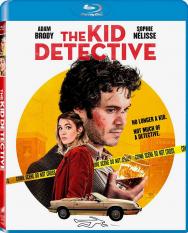 The Kid Detective 2020 - Thám Tử Nhí