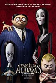 Gia Đình Addams (2019)