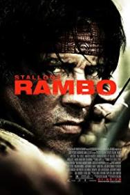 Rambo Collection (1982 - 2008)
