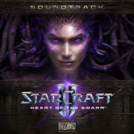 StarCraft II: Heart of the Swarm (2013)