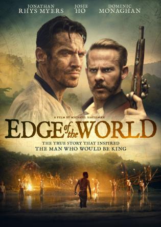 Edge of the World 2021 - Nơi Rìa Thế Giới