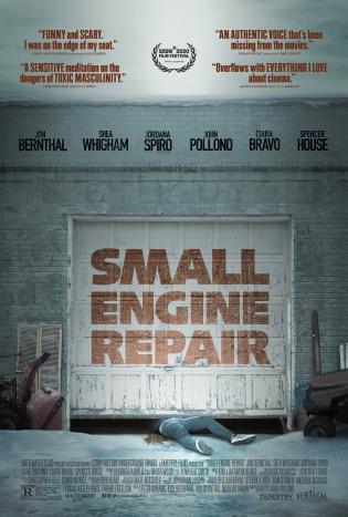 Small Engine Repair 2021 - Tiệm Sửa Cơ khí