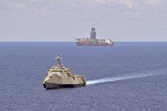 Đánh giá chiến lược của Trung Quốc tại Biển Đông