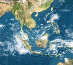 Hằng trăm tàu Trung Quốc tập kết ở Đá Ba Đầu  là chiến thuật cắt lát salami mới ở Biển Đông