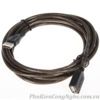 Cáp nối dài USB 10m chính hãng Unitek Y-C429