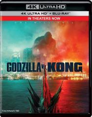Godzilla vs. Kong 2021 - Godzilla Đại Chiến Kong - Sub Việt Thuyết Minh - Bom Tấn Chiếu Rạp