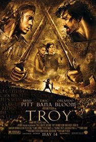Cuộc Chiến Thành Troy (2004)
