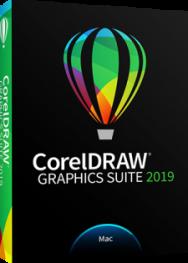 Tải về CorelDRAW Graphics Suite 2019 Full bản quyền trên Mac