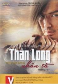 Tân Thiên Long Bát Bộ ()