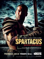 Spartacus: Máu và Cát (2010)