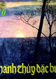 VA – Thanh Thúy 10 (Thanh Thúy đặc biệt)